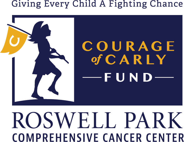 Courage of Carly Fund Logo